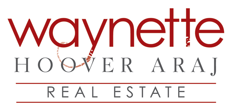 Waynette Hoover Araj Logo Asheboro homes for sale